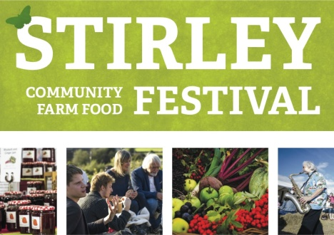 Stirley Food Festival 2016