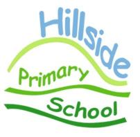 Hillside Primary School logo