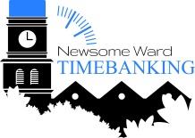 Newsome Ward Timebanking logo