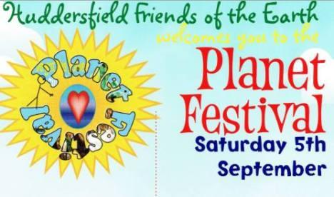 Planet Festival