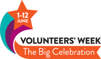 Volunteers Week 2016