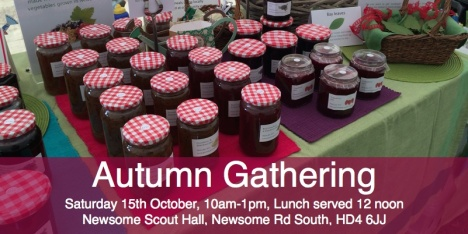 Autumn Gathering jam