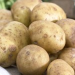 Home Guard potatoes
