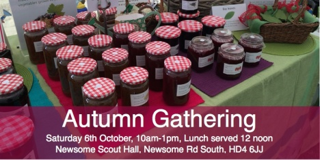 Autumn Gathering 2018